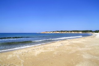 naxos island pyrgaki studios beach coast