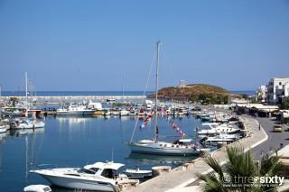 naxos island pyrgaki studios chora