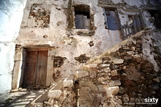 naxos island pyrgaki studios monuments