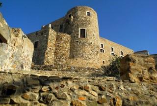 naxos pyrgaki studios castle medieval