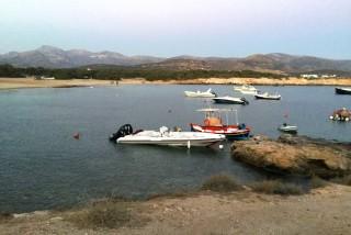 naxos pyrgaki studios port