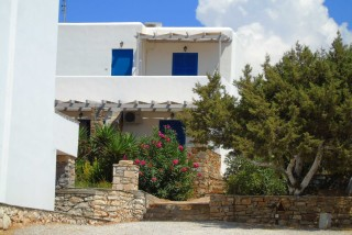naxos studios pyrgaki in greece