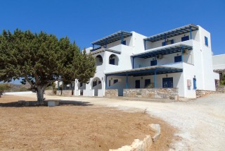 naxos studios pyrgaki in the cyclades